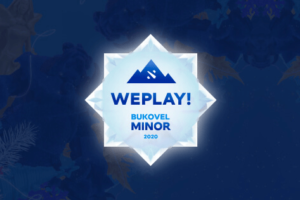 Gambit Esports вышли в плей-офф WePlay! Bukovel Minor