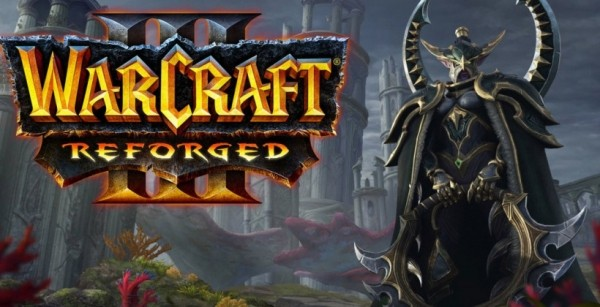 Blizzard Entertainment назвали дату выхода Warcraft III: Reforged